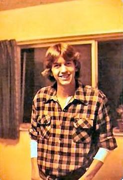 Steve N. (crica 1977)