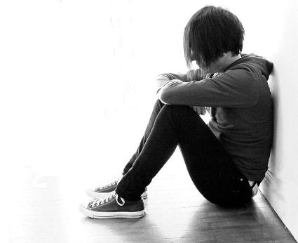 depression by shawn lindsey