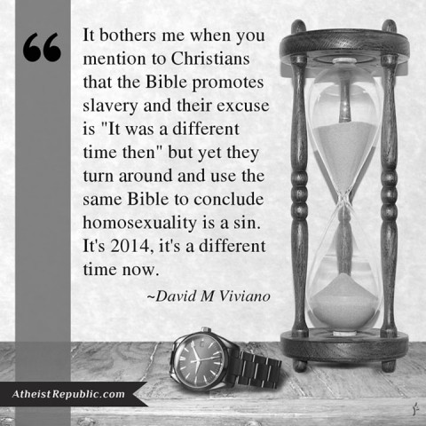 Christians-Ignoring-Some-Bible-Parts
